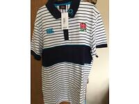 Job lot 37 genuine rugby tops