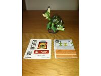 Skylanders Swap Force Slobber Tooth Character As New Condition