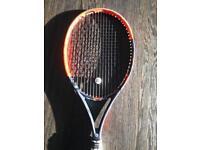 Head tennis racquet for sale Grip -3