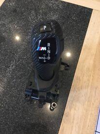 BMW GEAR shifter