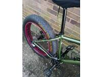 Mongoose Argus Fat Bike