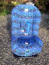 Britax Club Class Extra Car Seat
