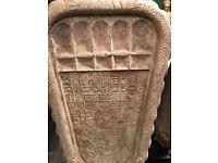 Banteaysero period 10th stone