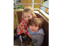 Au pair plus wanted to start march
