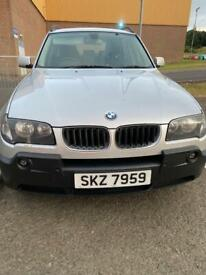 image for 2006 X3 BMW