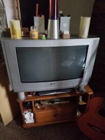 Samsung 23inch CRT tv