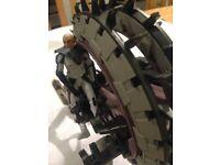 Star Wars General Grievous Wheel Bike 'Revenge of the Sith'