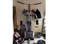 Maximuscle multigym