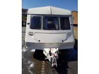 2 Berth Touring Caravan 1998