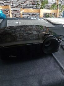 Projector OPTOMA DS330