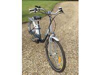 FOR SALE Powacycle Electric Bike