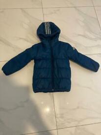 6 coats/jackets