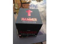 Rare - The Hammer Collection (21 Disc Collectors Box Set) DVD - Ferndown, Dorset