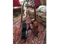 Dixon Double electric guitar stand