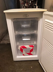 Table Size ARGOS Fully Working Front Freezer with 3 Month Warranty