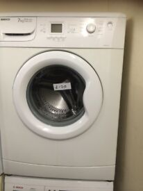 Beko 7kg 1400 spin speed washing machine