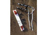 Thule Bicycle Rack - 4 bikes