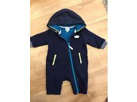 Ted baker baby boys suit