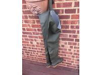 Waders size 9