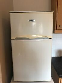 Small fridge freezer - working fine