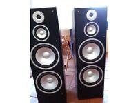 Eltax Concept 600 Speakers