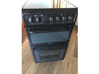 Lovely black electric cooker for sale