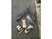 bike bits and accessories