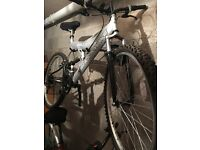 Mans bike Susi550