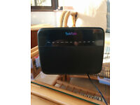 TalkTalk D-Link Dsl-3780 Wireless Router