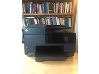 Perfect condition HP Officejet Pro 8610 Printer / Scanner / Fax Machine