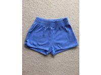 Joules Kittiwake Jersey Shorts: Girls age 3-4yrs