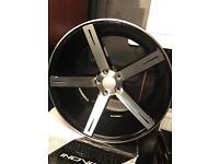 """20"""" inovit rotor alloys"""