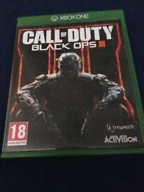 Cod Bo3 Xbox One Edition