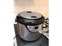 Tefal RK302E15 8-in-1 Multi Slow Rice Cooker | Excellent condition