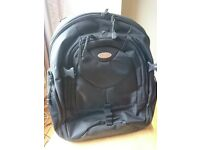 Targus laptop backpack - holds up to 16 inch Laptop