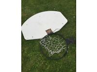Basketball Hoop & Backboard Sports Equipment