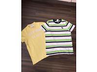 Abercrombie & Fitch T -Shirt Bundle Age 12-14