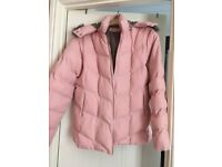 Per Una ladies padded jacket (large)