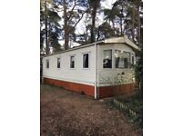 Static Caravan for sale in New forest, Nr Bournemouth, Nr Weymouth, Nr Christchurch