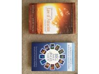 Books - Law of Attraction & Angel Tarot