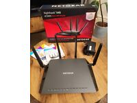 Netgear Nighthawk X4S R7800 AC2600 Router ✅Excellent Condition
