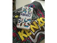 Case for iPhone 6 / 6 s Kenzo