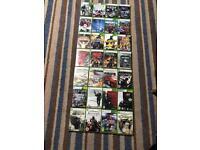 £50 Bundle of Xbox 360 games