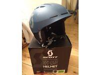Ski snow board helmet - used once