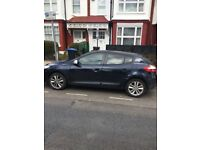 RENAULT MEGANE I-MUSIC EDITION FOR SALE, NEED GONE ASAP