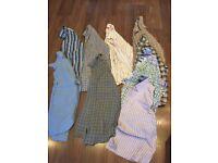 Men's shirts Boss Paul Smith DKNY