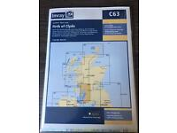 Firth of Clyde chart