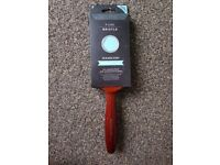 HAMILTON PERFECTION PURE BRISTLE PAINT BRUSH 3""