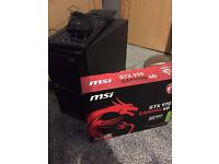 Custom Built gaming PC I7 4790 GTX 970