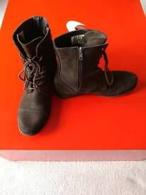 Mens all saints boots uk 10